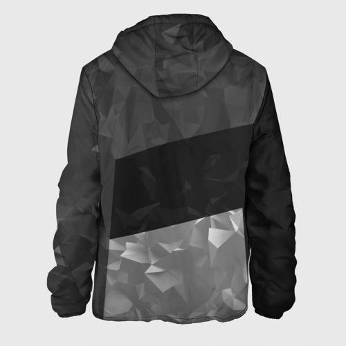 Мужская куртка 3D  Фото 02, BMW 2018 Black Design