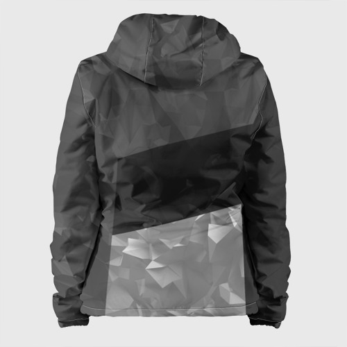 Женская куртка 3D  Фото 02, BMW 2018 Black Design