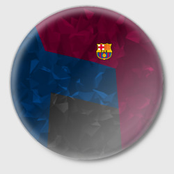 FC Barcelona 2018 Abstract