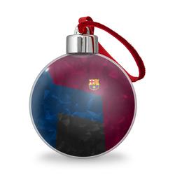 FC Barcelona 2018 Abstract