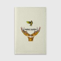Руки с птичкой Imagine Dragons
