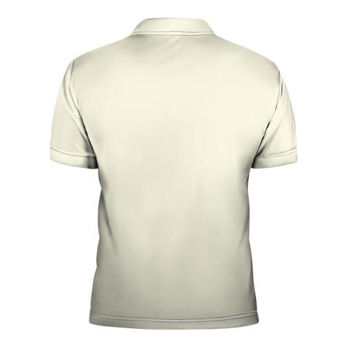 Мужская рубашка поло 3D  Фото 02, Руки с птичкой Imagine Dragons