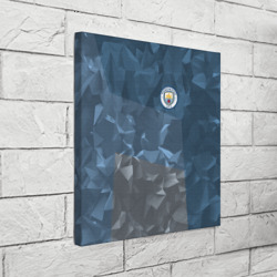 Manchester city 2018 Abstract