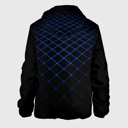 Мужская куртка 3D  Фото 02, Manchester city 2018 Line