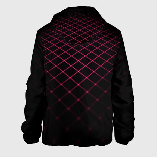 Мужская куртка 3D  Фото 02, FC Barcelona 2018 Line