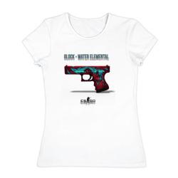Glock - Water Elemental