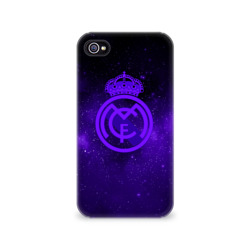 FC Real Madrid(SPACE STYLE)