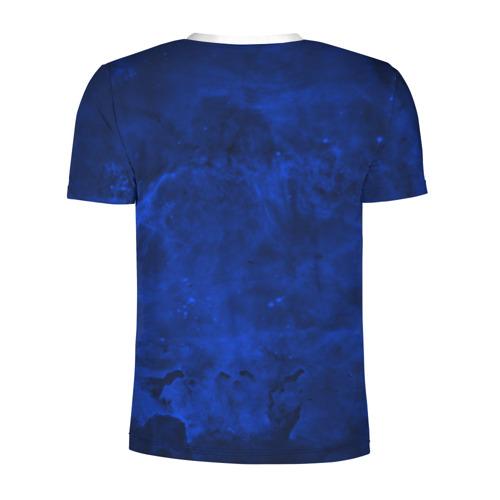 Мужская футболка 3D спортивная  Фото 02, FC ARSENAL