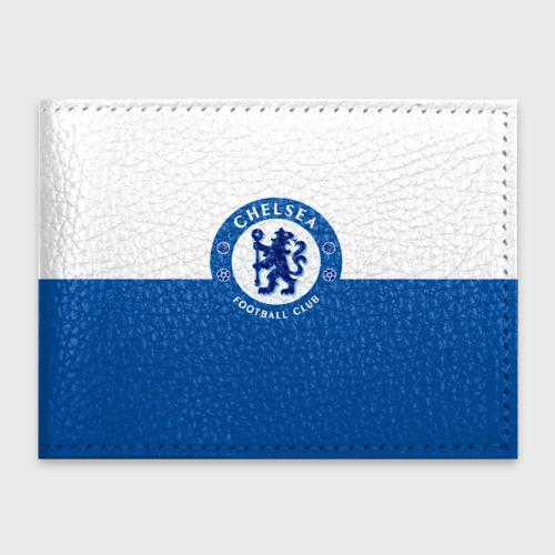 Обложка для студенческого билета  Фото 01, Chelsea