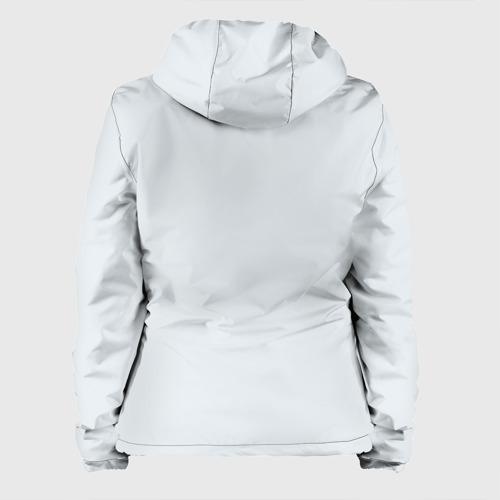 Женская куртка 3D  Фото 02, кирпичи