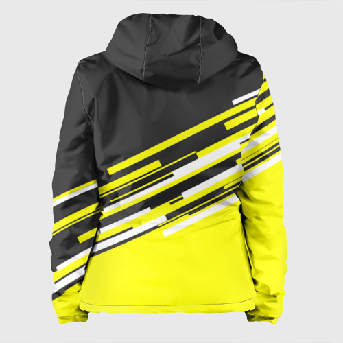 Женская куртка 3D  Фото 02, FC Borussia 2018 Sport