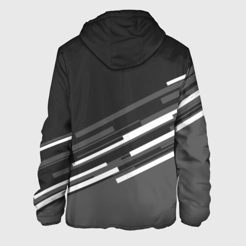 Мужская куртка 3D  Фото 02, BMW 2018 sport line
