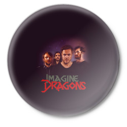 Группа Imagine Dragons - интернет магазин Futbolkaa.ru