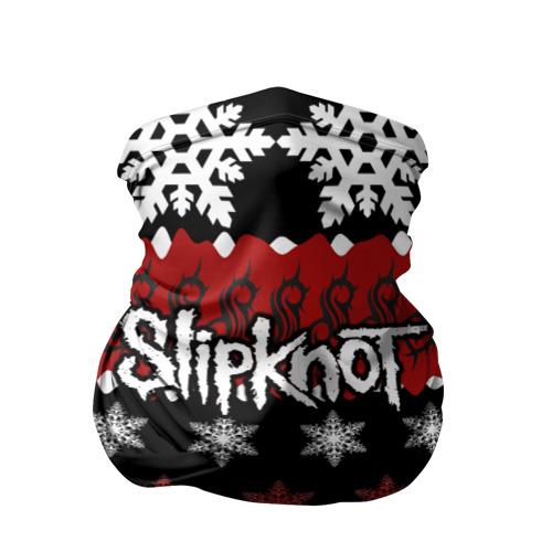 Праздничный Slipknot