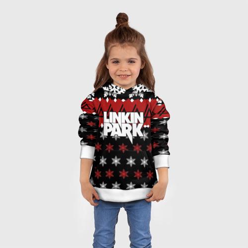 Праздничный Linkin Park