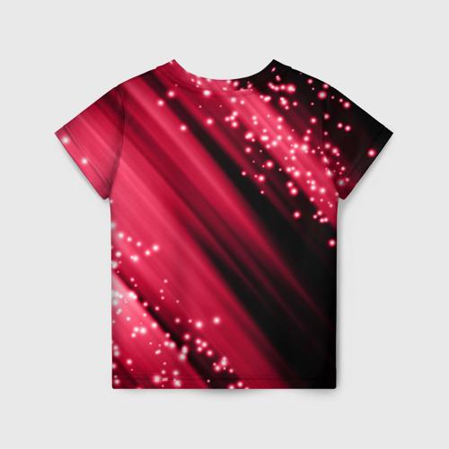 Детская футболка 3D Boruto Uzumaki diagonal Фото 01