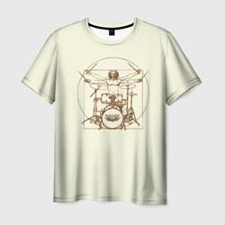 Drums - интернет магазин Futbolkaa.ru