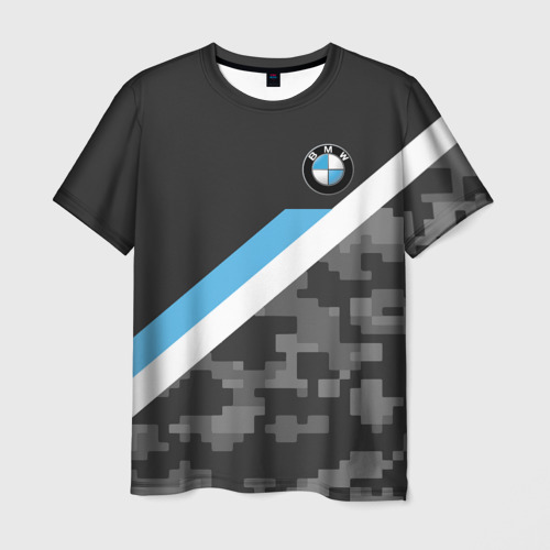 BMW 2018 Black military