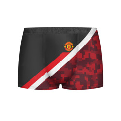 Manchester United Sport Camo
