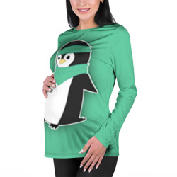 Penguin green