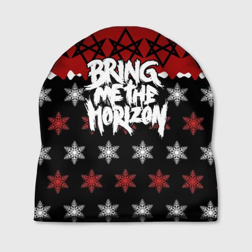 Праздничный Bring Me the Horizon