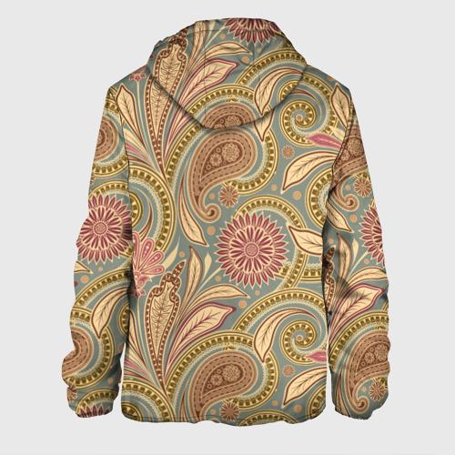 Мужская куртка 3D  Фото 02, Узор