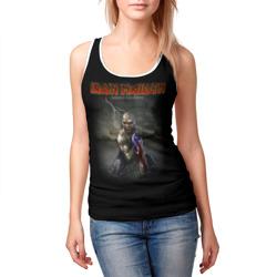 Iron Maiden manaus amazonas