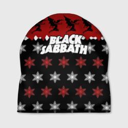 Праздничный Black Sabbath - интернет магазин Futbolkaa.ru