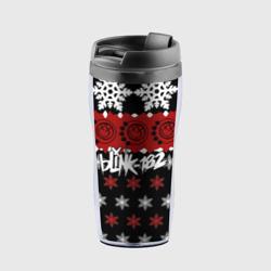 Праздничный Blink-182