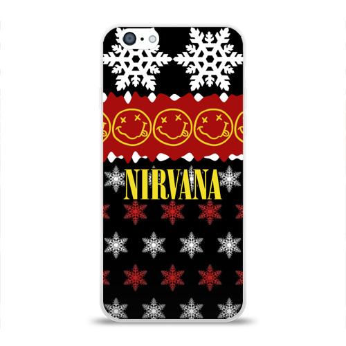 Nirvana праздничный