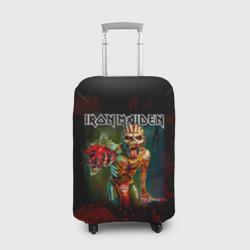 Индеец Iron Maiden