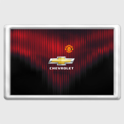 Manchester United 2018 red