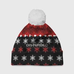 Праздничный Disturbed - интернет магазин Futbolkaa.ru