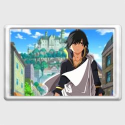 Zeref Fairy tail