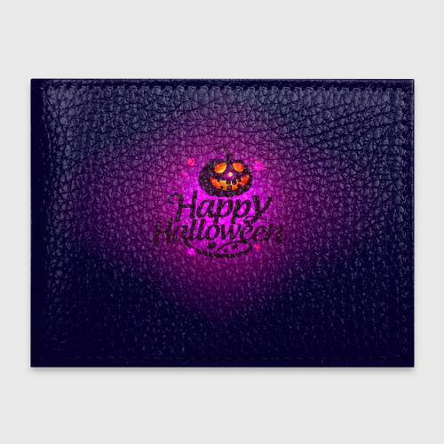 Обложка для студенческого билета  Фото 01, Happy Halloween