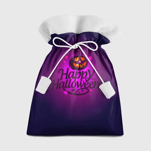 Подарочный 3D мешок  Фото 01, Happy Halloween