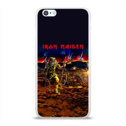 Боец Iron Maiden