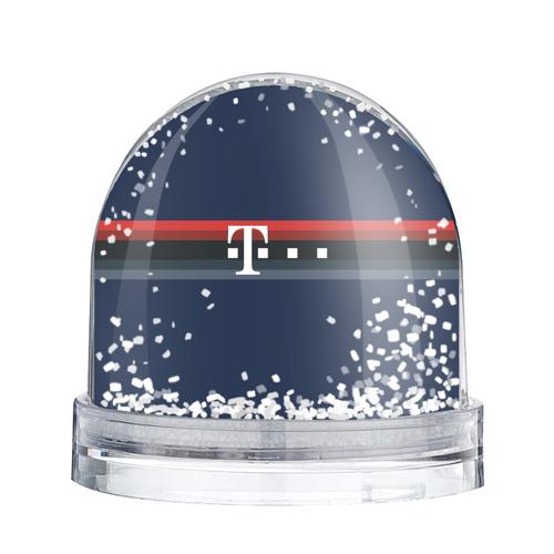 Водяной шар со снегом  Фото 02, FC Bayern 2018 Original #5