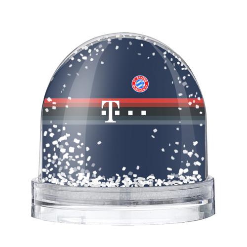 Водяной шар со снегом  Фото 01, FC Bayern 2018 Original #5
