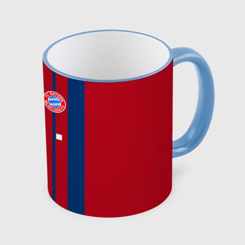 Кружка с полной запечаткой FC Bayern 2018 Original 8