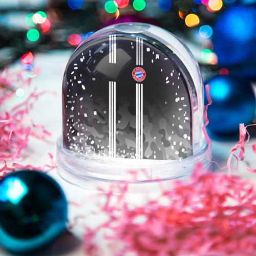 Снежный шар FC Bayern 2018 Original #2 Фото 01