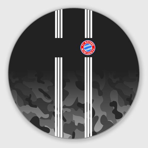 Коврик для мышки круглый FC Bayern 2018 Original #2 Фото 01
