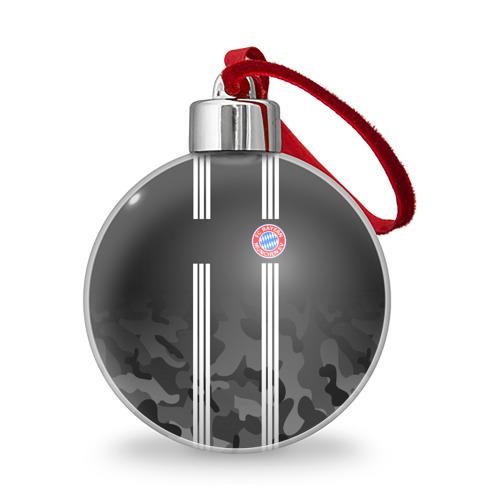 Ёлочный шар FC Bayern 2018 Original #2 Фото 01