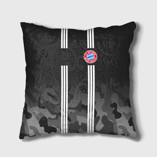 Подушка 3D FC Bayern 2018 Original #2 Фото 01