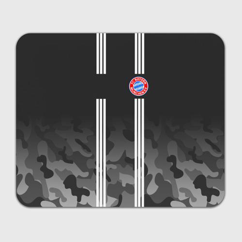 Коврик для мышки прямоугольный FC Bayern 2018 Original #2 Фото 01