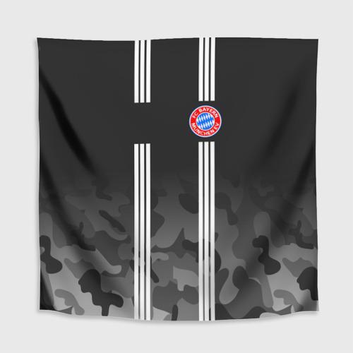 Скатерть 3D FC Bayern 2018 Original #2 Фото 01