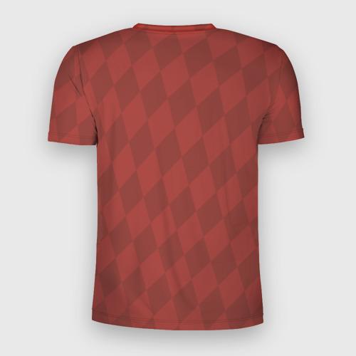 Мужская футболка 3D спортивная  Фото 02, FC Bayern 2018 Original #10