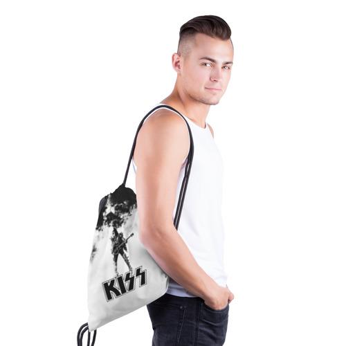 Рюкзак-мешок 3D Kiss Фото 01