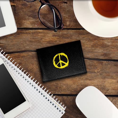 Обложка для студенческого билета  Фото 03, Peace