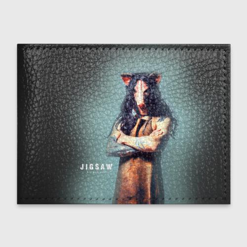 Обложка для студенческого билета  Фото 01, Jigsaw 2